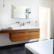 Large Bathroom Vanity Units by Best 25 Wooden Vanity Unit Ideas On Pinterest
