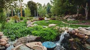 How To Design Your Backyard How To Plan Your Landscape On A Budget