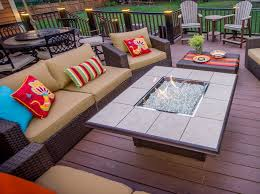Patio Furniture Chattanooga Sam Levitz Furniture For A Contemporary Patio With A Outdoor