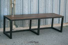 industrial style kitchen bench vintage industrial kitchen bench