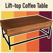 Coffee Tables With Lift Up Tops by Aliexpress Com Buy Lift Up Coffee Table Mechanism Table
