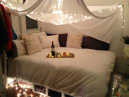 romantic home decor images about college on pinterest canopies game day dont worry