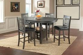 Dining Room Collections 5 Piece Max Dining Room Collection