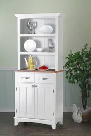 Country Buffet And Hutch Kitchen Pretty Modern Kitchen Hutch Hutches In Country Modern