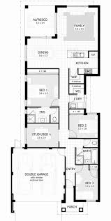 luxury home plans for narrow lots narrow lot house plans new narrow lot house plans home house