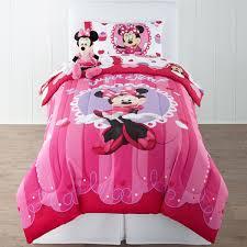 Minnie Mouse Bedspread Set Bemagical Rakuten Store Rakuten Global Market Disney Disney