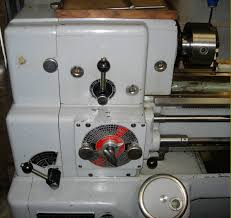 cva precision lathes