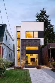 narrow house designs picturesque design 11 narrow house ideas lot houses homepeek