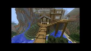 Best House Top 2 Best Minecraft Houses Youtube