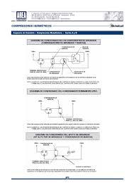 psc compressor wiring diagram csir compressor wiring panasonic