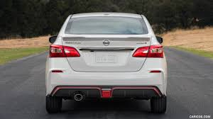 white nissan 2017 2017 nissan sentra nismo white rear hd wallpaper 21