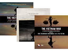 episode playlists the vietnam war