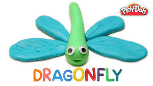 play doh dragonfly dragonfly play doh animals kids play doh