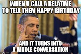 Obama Birthday Meme - no i cant obama meme imgflip