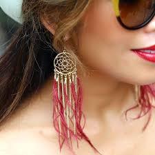dramatic earrings 213 best earrings images on fashion jewelry dangle