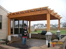 Pre Built Pergolas by Custom Built Pergola Gam Construction