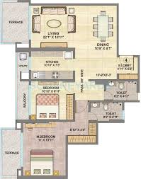 hubtown sunmist in andheri east mumbai project overview unit