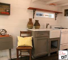 Tiny House Kitchens by Live A Simple Life With The Tiny House Movement Diva Of Diy