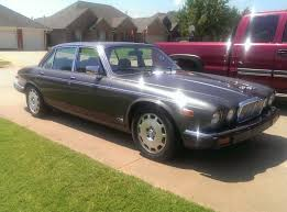 daily turismo 2k luxury and reliability 1985 jaguar xj vanden