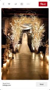 Christmas Wedding Programs The 25 Best Decoração Para Casamento Na Igreja à Noite Ideas On