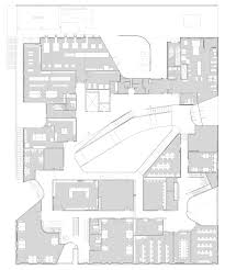 csu building floor plans visual arts building by steven holl opens at the university of iowa