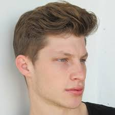 haircuts for boys long on top easy men s hairstyles long top short sides