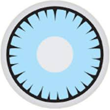 light blue cosplay contacts contact lenses light blue cosplay manga fx annuals japan