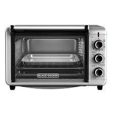 Energy Star Toaster Black U0026 Decker 6 Slice Toaster Oven Walmart Com