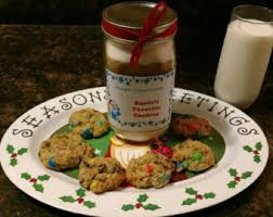 cookie mix in a jar etsy