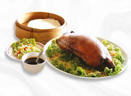 duck in cuisine ฮ วเซ งฮง hua seng hong paking duck