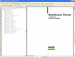 iveco wiring diagram database wiring diagram