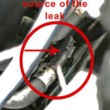 coolant leak at the firewall taurus car club of america ford