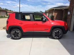 gas mileage for jeep jeep renegade and used jeep renegade vehicle pricing