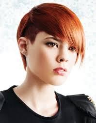 disarray hair style toni and model ikat rambut bob ala korea