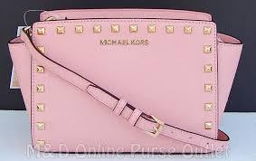 light pink michael kors handbag buy pale pink michael kors bag off73 discounted