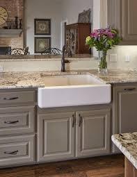 kitchen cabinets and countertops ideas white granite countertops for a fantastic kitchen decor