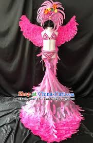Brazilian Carnival Halloween Costumes Traditional Brazilian Carnival Costumes Professional Samba Dance