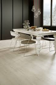 Dining Room Flooring Options by Colonia Nordic White Oak This White Floor Helps To Achieve An