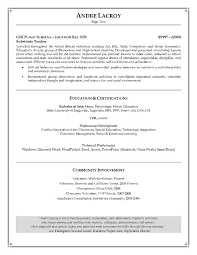 cover letter resume examples apa cover letter example resume