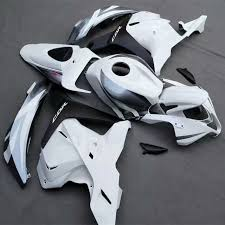 honda cbr 600 2012 cbr600rr white injection fairing kit for honda cbr 600rr cbr 600 rr