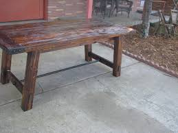 Pottery Barn Toscana Bench by Bench Benchwright Bench Dining Tables Pottery Barn Buffets