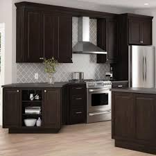 brown kitchen cabinets images brown kitchen cabinets kitchen the home depot