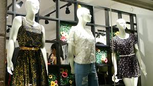 clothing shops the opening of shay int designer wear clothing store in