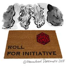 dungeons and dragons stranger things roll for initiative d u0026d