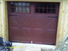 Garage Overhead Doors by Garage Door Repair U0026 Installation In Wappingers Falls Ny E U0026 S