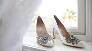 used wedding shoes disney wedding orlando wedding videographer palm
