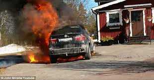 bmw car photo bmw car fires raising fear and anger for owners daily mail
