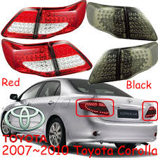 2010 toyota corolla brake light bulb buy led tail lights toyota corolla and get free shipping on