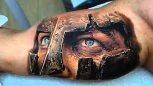design ideas tattoos best 3d tattoos in the world part 1 amazing 3d tattoo design