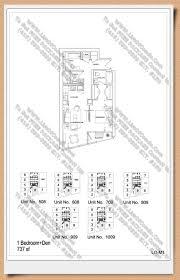 Sony Centre Floor Plan L Tower Condominiums Home Leader Realty Inc Maziar Moini